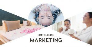 OPUS Marketing / Hotellerie / Keyvisual