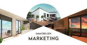 OPUS Marketing / Immobilienmarketing / Keyvisual