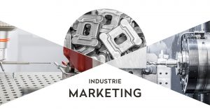OPUS Marketing / Industriemarketing / Keyvisual