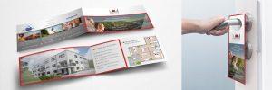 OPUS Marketing / Immobilienmarketing / Erstkontakt