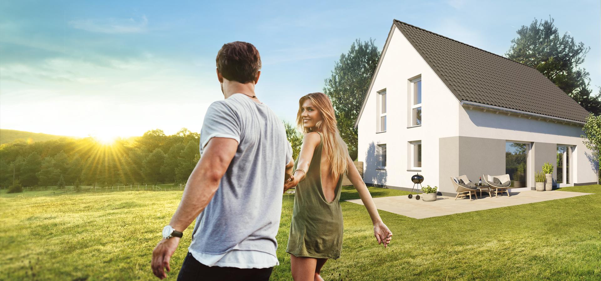 OPUS Marketing / Immobilienmarketing / Visualisierung
