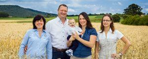 OPUS Marketing / Kundenstimmen / Höreder Beck / Familie Wolf