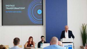 OPUS Marketing / Leistungen / Beratung / Digitalisierung