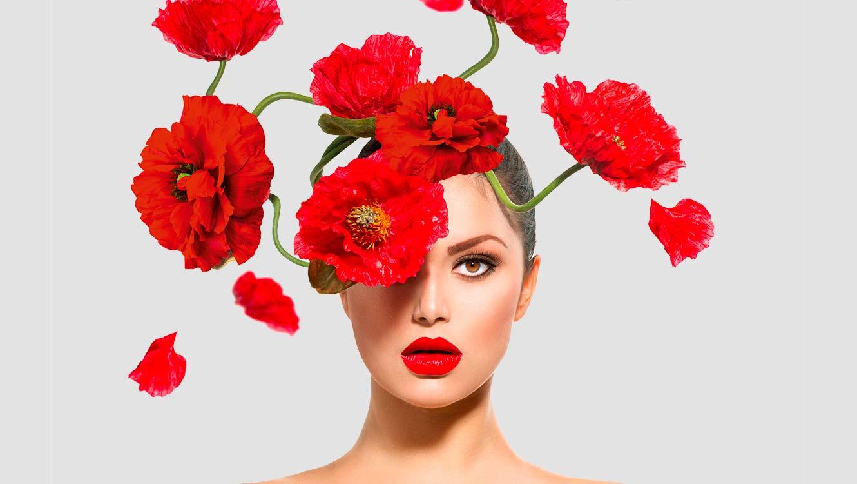 OPUS Marketing / Projekte / 1A Blumen / Bildsprache