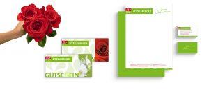 OPUS Marketing / Projekte / 1A Garten Zitzelsberger / Geschäftsaustattung