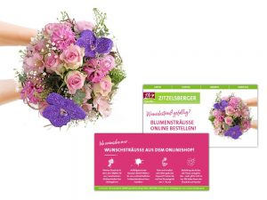 OPUS Marketing / Projekte / 1A Garten Zitzelsberger / Onlineshop