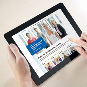 OPUS Marketing / Projekte / Novartis Deutschland