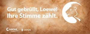 OPUS Marketing / Blog / Loewe Verlag Mitarbeiterbefragung