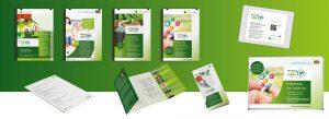 OPUS Marketing / Projekte / Ernährung / Bayerische Ernährungstage / Vermarktung