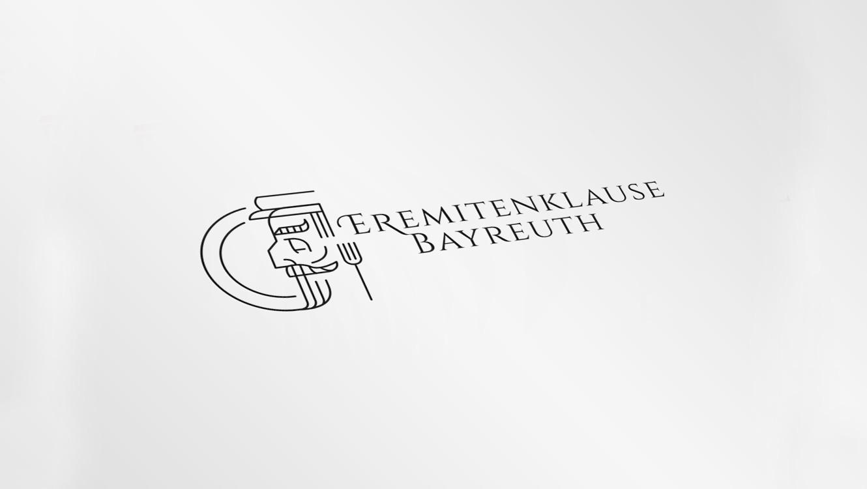 OPUS Marketing / Hotelmarketing / Logo Eremitenklause