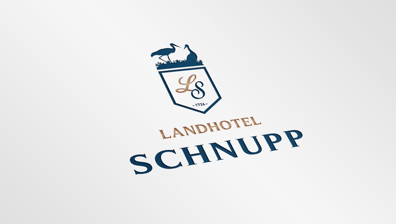 OPUS Marketing / Hotelmarketing / Marke / Landhotel Schnupp
