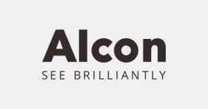 OPUS Marketing / Branchen / Industrie / Kunden / Alcon