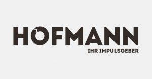 OPUS Marketing / Branchen / Industrie / Kunden / Hofmann Impulsgeber