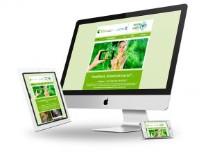 OPUS Marketing / Projekte / Ernährungstage / Fotowettbewerb / Website