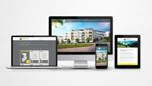 OPUS Marketing / Projekte / CO|STBAR / Website / Responsive