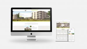 OPUS Marketing / Projekte / Panorama³ / Website