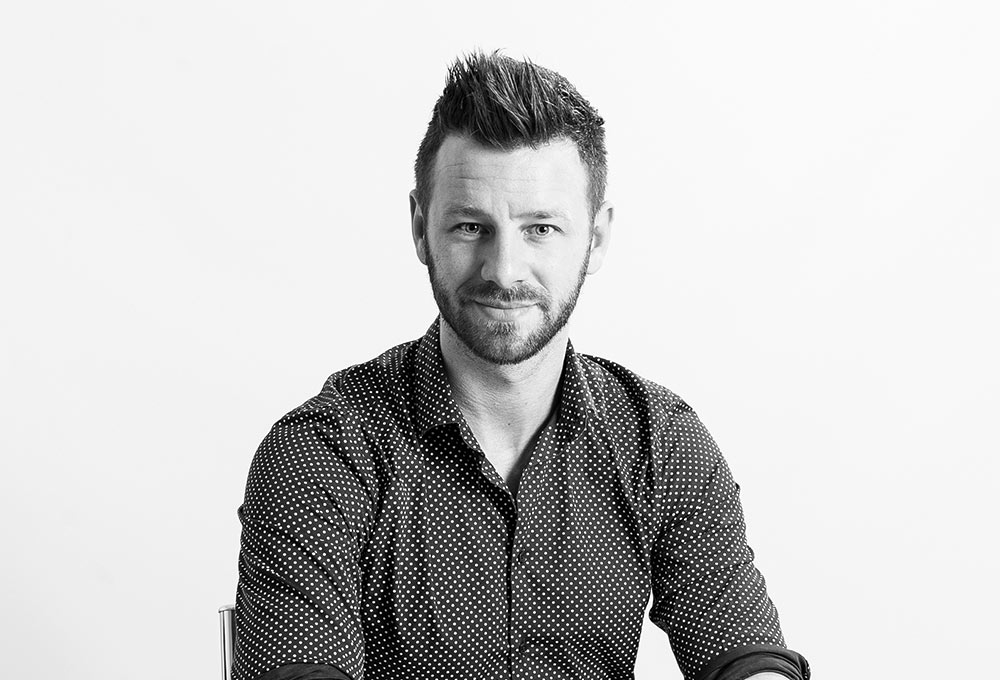 OPUS Marketing / Team / Florian Nützel / Zitat
