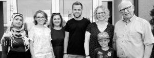 OPUS Marketing / Blog / Azubiausflug / Druckerei Pauli