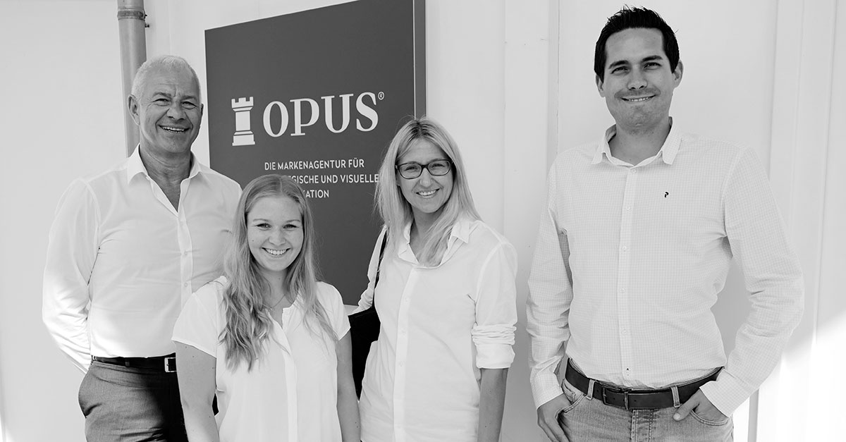 OPUS Marketing / Blog / Dr. Silke Launert besucht OPUS