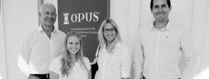 OPUS Marketing / Blog / Dr. Silke Launert besucht OPUS