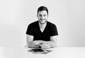 OPUS Marketing / Karriere / Mitarbeiterinterview / Darius Wittmann / Team Digital