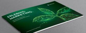 OPUS Marketing / Blog / Marketingheft / Grüne Branche / Werbeplan / Gärtner und Floristen