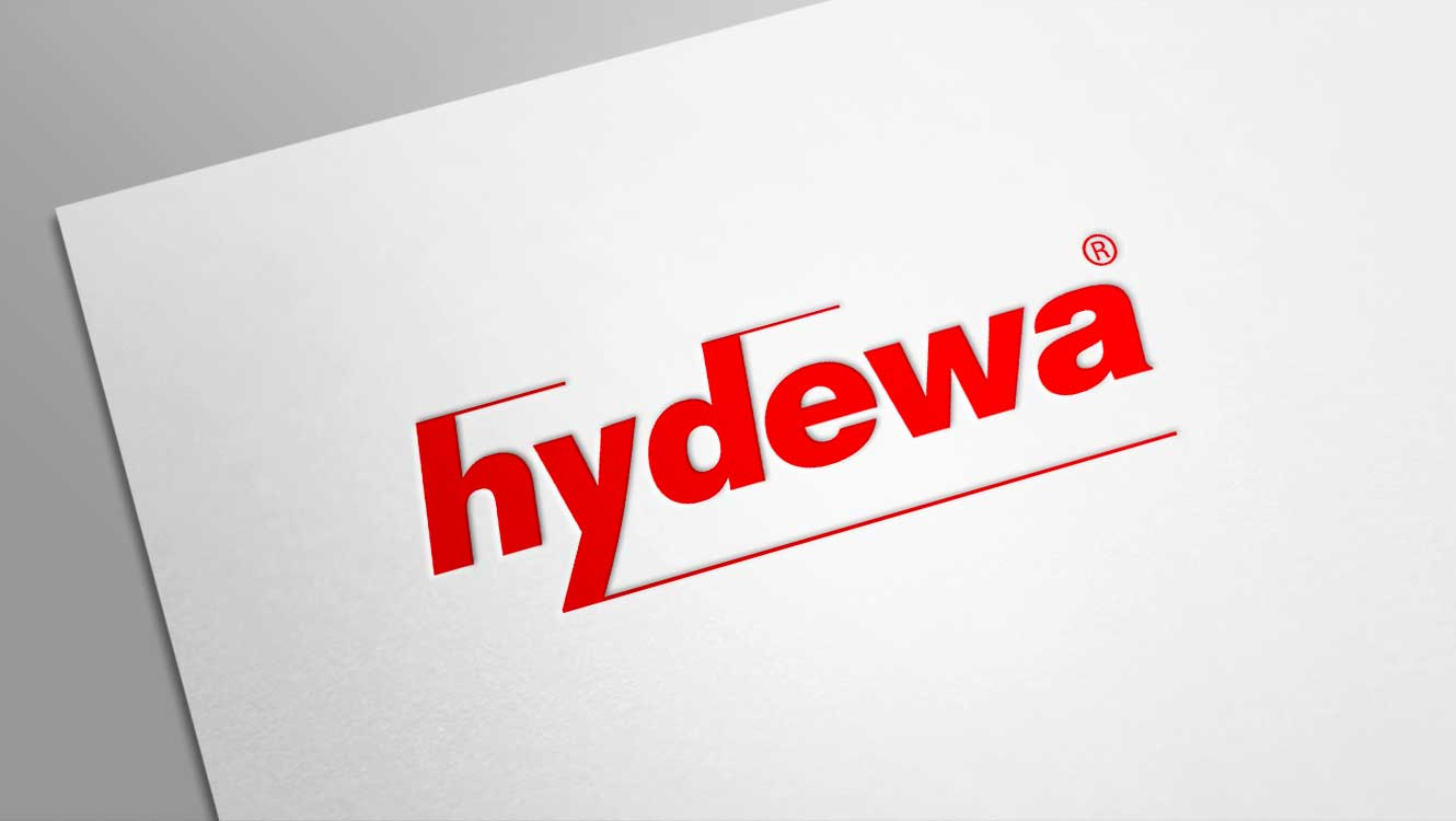 OPUS Marketing / Projekt / Hydewa Logo