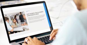 OPUS Marketing / Blog / Azubis / Bewerbungstipps