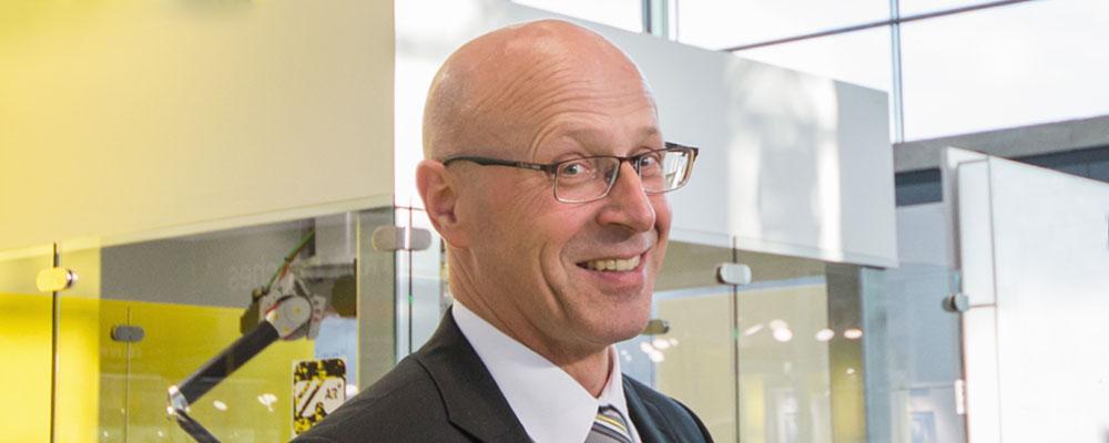 Walter Meier, WEISS GmbH