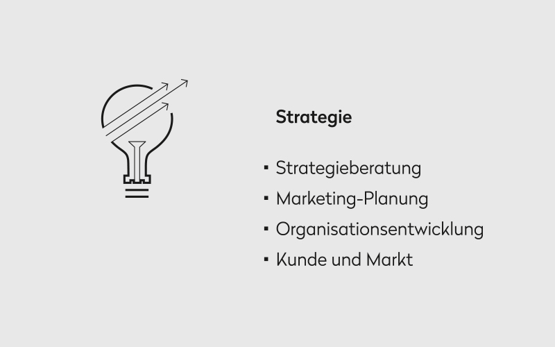 OPUS Marketing / Blog / Strategie und Positionierung im Immobilienmarketing / Strategie