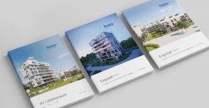 OPUS Marketing / Immobilienmarketing / hugo49 Bayreuth / Expose / Brand Story