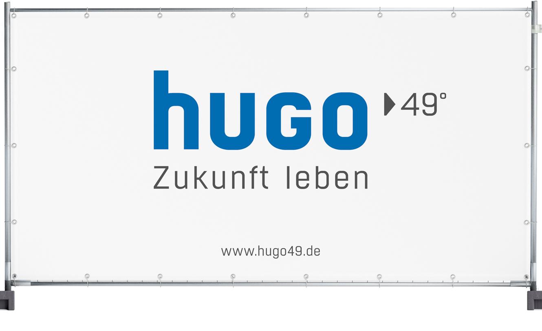 Stadtquartier hugo49 / Zukunft leben