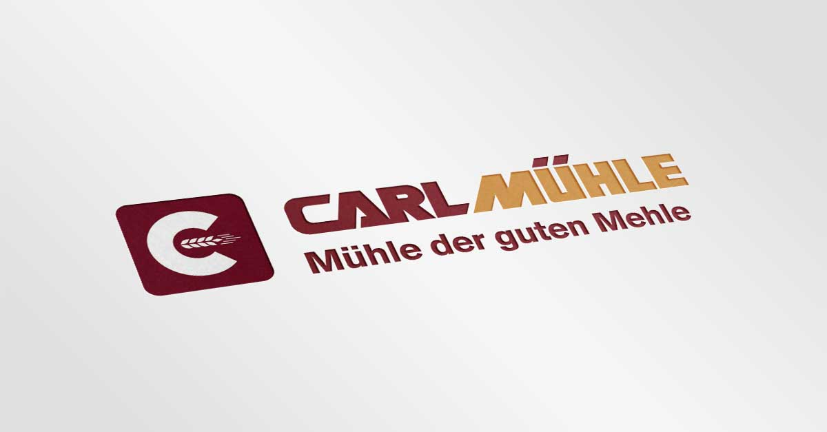 OPUS Marketing / Blog / Carl-Mühle / Logo