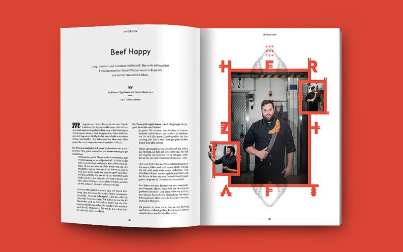 OPUS Marketing / Blog / Wilhelmine Magazin / Daniel Parzen / Fleischsommelier