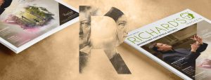 OPUS Marketing / Blog / Richard's Magazin / Bayreuther Festspiele / Richard Wagner