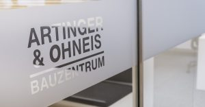 OPUS Marketing / Projekt / Artinger + Ohneis / Ausstellung