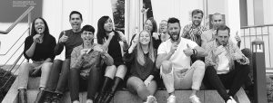OPUS Marketing / Blog / Kreative gegen Krebs / Stammzellenspendeaktion / Wir sind dabei