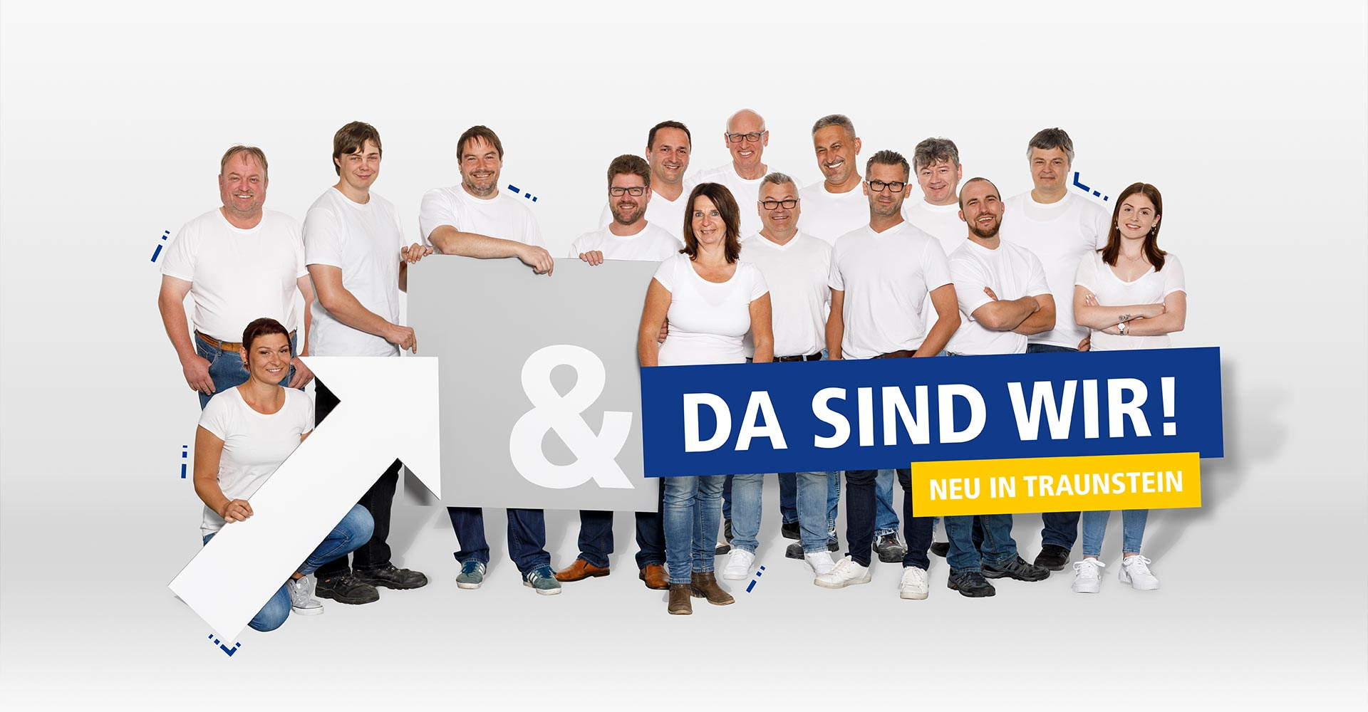 OPUS Marketing / Projekte / Schwarz und Sohn / Ergebnis / Gruppe