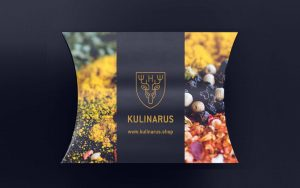 OPUS Marketing / Projekt / Kulianrus / Box