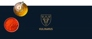 OPUS Marketing / Projekt / Kulianrus / Logo
