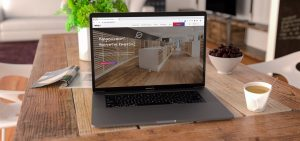 OPUS Marketing / Projekt / marx Design in Holz / Website