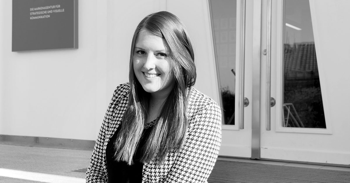 OPUS Marketing / Blog / neue Projektleitung im Holzhandel / Jana Kasselmann