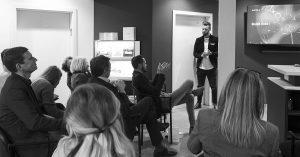 OPUS Marketing / Blog / Turm & Drang Session / Employer Branding / Florian Nützel