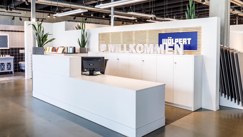 OPUS Marketing / Case / Wölpert / Marke
