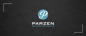 OPUS Marketing / Projekte / Metzgerei Parzen / Logo