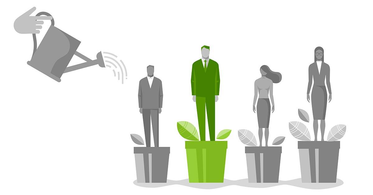 OPUS Marketing / Wodzak.Littig / Talentmanagement