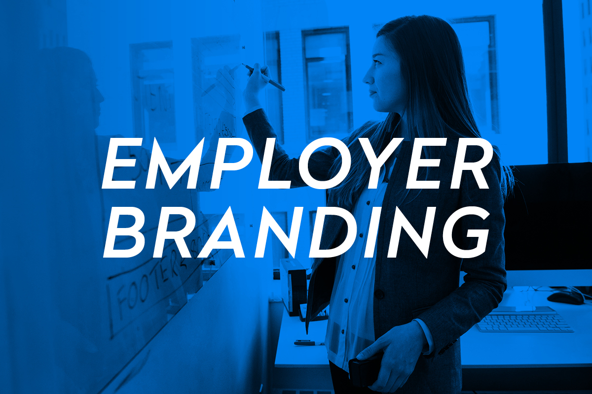 OPUS Marketing / Blog / Employer Branding