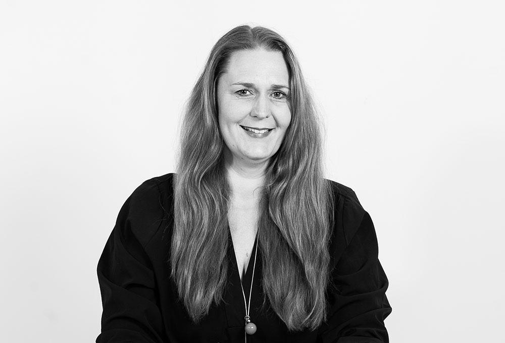 PUS Marketing / Team / Marieke Hieret-Medick