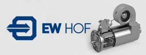 Markenrelaunch und neue Website für EW HOF – Teaser