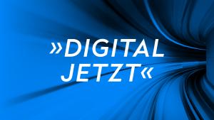 OPUS Marketing / Leistungen / Beratung / Förderprogramm / Digital Jetzt